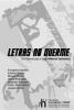 Cubierta para Letras no duerme: un homenaje a Luis Alberto Spinetta